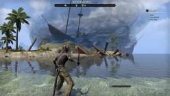 The Elder Scrolls Online Walkthrough - Eagle's Strand: Cast Adrift