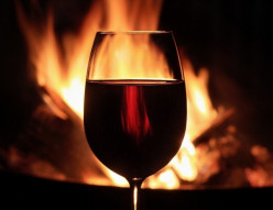 Fine Red Wine