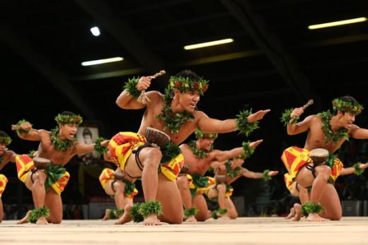 2013, Kawailiʻulā - 1st place Kāne Kahiko, 1st place Overall