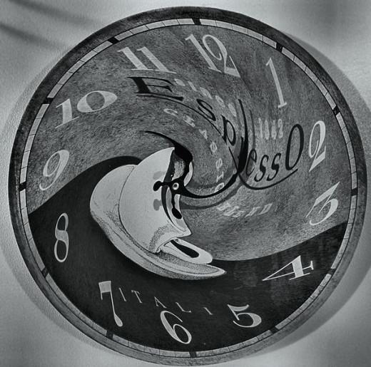 Time Warp, Craig Sunter