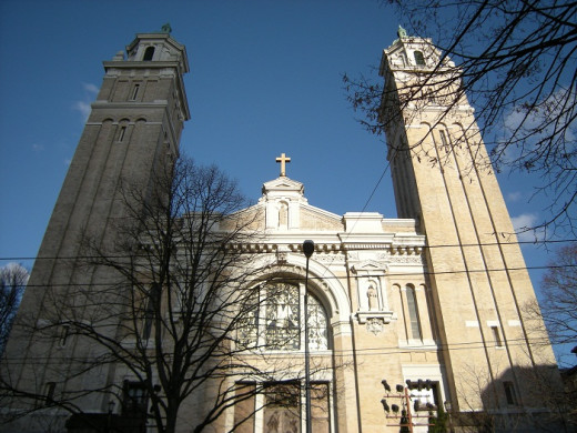St. James' Cathedral