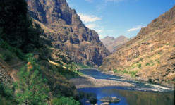Most Popular Tourist Attractions In Idaho
