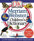 Dictionary For Kids: A Review Of Merriam Webster Children's Dictionary