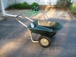 What's the Best Garden Dump Cart for Everyday Use? Wagon Reviews & Tips