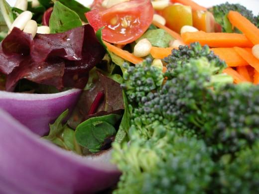 Photo by dynamix at www.sxc.hu