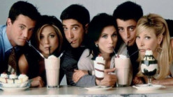 "Which ""Friends"" Character Best Describes You As A Writer?"