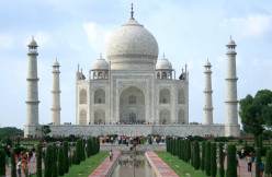 Taj Mahal A Symbol of an Eternal Love