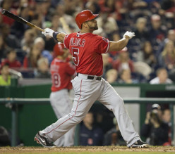 Investment Tips: Albert Pujols Joins the 500 Home Run Club