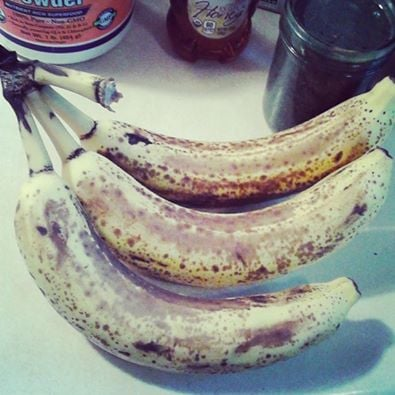 Toss one of these ripe puppies into your nutria bullet and BAM ... you will be impressed.