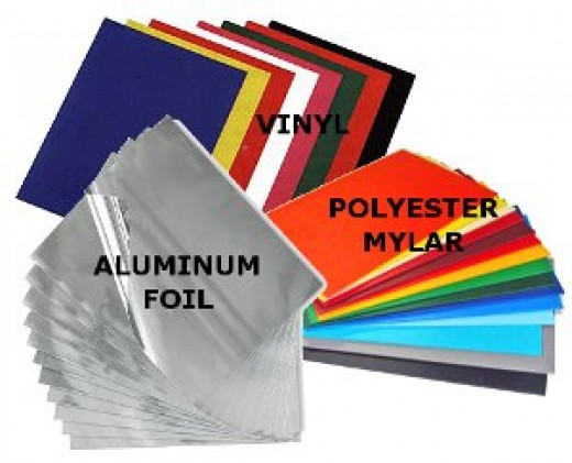Labels and Tags Materials