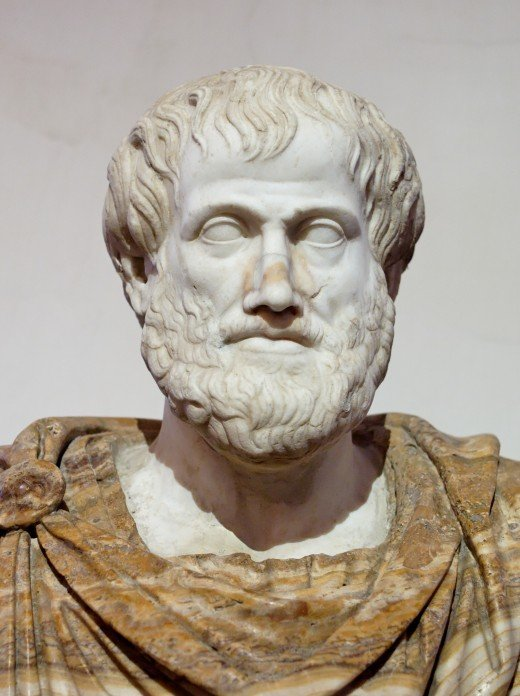 "Aristotle ( 384 B.C. - 322 B. C.) was not only a great philosopher but also a great investigator. Perhaps he deserves the title of ""Foremost Scientist of the Ancient World""."