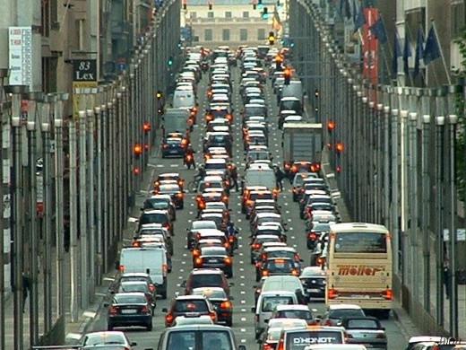 Rue de la Loi