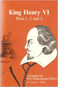 Henry's strife with foes begins with Hotspur in the first series of this famous trilogy