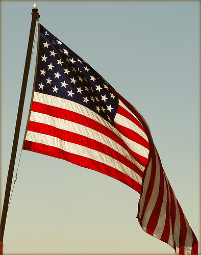 The National Day of Prayer is May 1, 2014.
