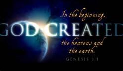 Light is the Broadcast of Creator God
