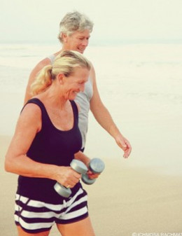 Tips on how to keep yourself healthy as you age