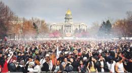 A Denver Pot Fest
