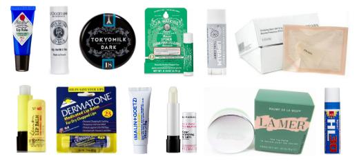 Top 12 Lip Balms for Men