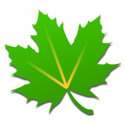 Greenify logo