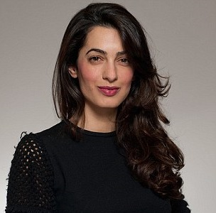 Who is Amal Alamuddin? Is this Arab beauty Muslim?
