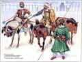 The Early Islamic Conquests: A moral and religious persepective