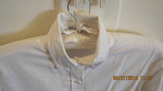 Vintage I. Magnin shirt