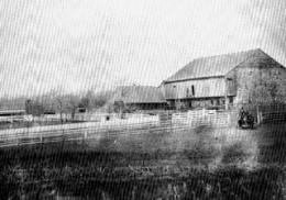 Banner Farm in Pennsylvania