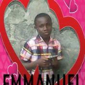 Olukuewu Emma profile image