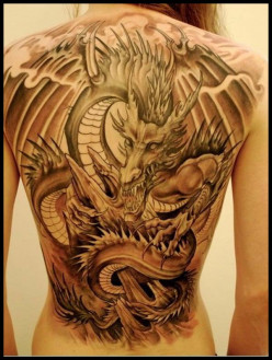 Most Popular Tattoo Designs & there meanings