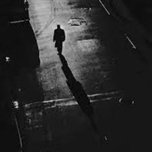 Darkness to some people is fully delving & exploring the so-called forbidden & taboo aspects of life. They staunchly maintain that there is NOTHING wrong w/this at all & more people will be happier if they DID this, casting aside stupid conventions.