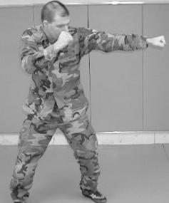 Army Jab