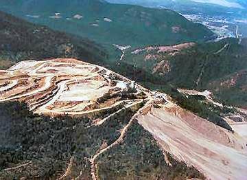 Libby Mine
