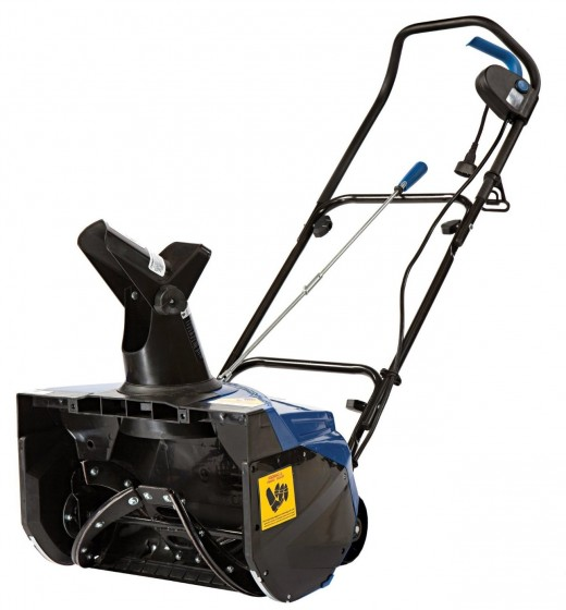 Snow Blower Brands : Best electric snow blowers hubpages