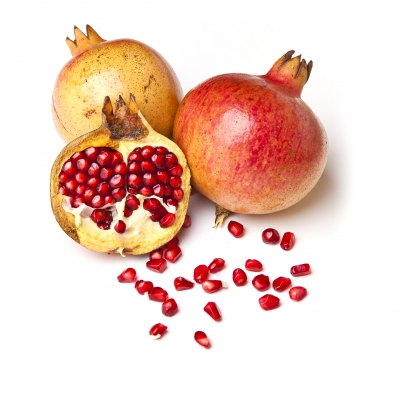 Don't let this fruit intimidate you, once you know how to quickly get the seeds out it's fast and easy!