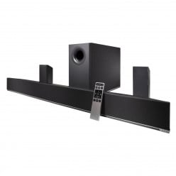 Best Soundbar For The Money With Wireless Subwoofer