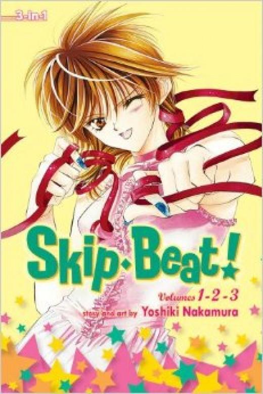 Love this on-going manga.