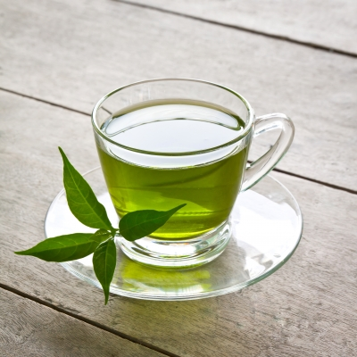 Green Tea is full of healthy benefits, including clear skin and weight management