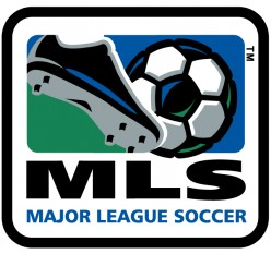 MLS Major League Soccer USA