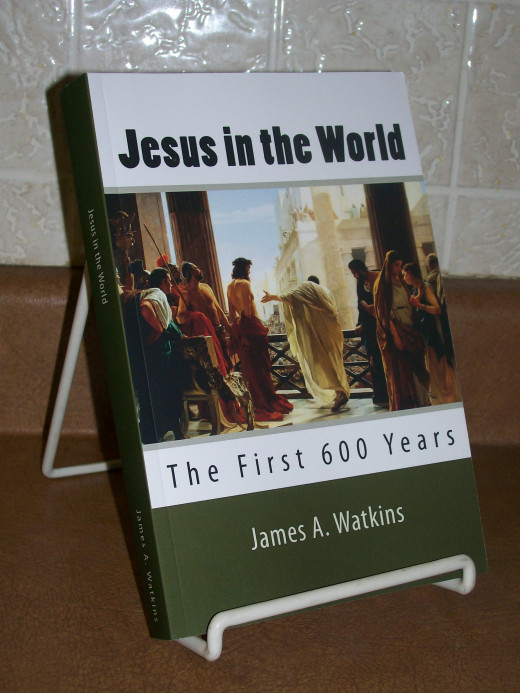 Jesus in the World: The First 600 Years