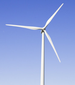 Wind Power Generation | Operation of Wind Turbines