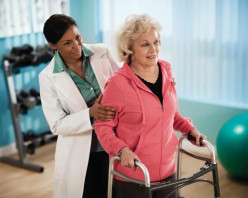 How to Help Patient Through Rehabilitation Care Team?