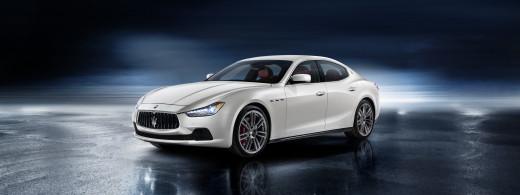 Maserati Ghibli - Diesel