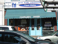 Jean Marc Chatellier's Bakery Review in Pittsburgh