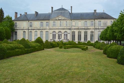 Bishops' Palace: Verdun & WW1