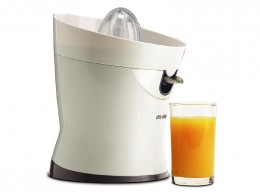 The Citristar Citrus Juicer