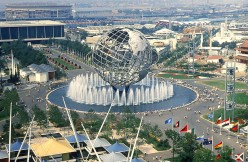 50th Anniversary of the 1964-65 New York World's Fair