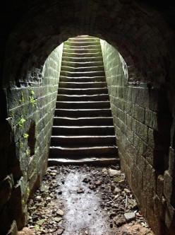 Les Quatre Cheminées: Verdun & First World War