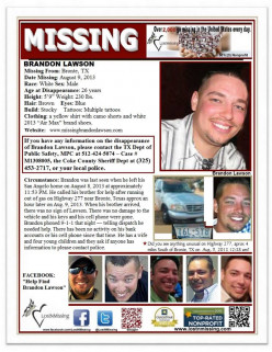Missing adults, people vanishing; why doesn't the media feature more of these stories? Does the public care?