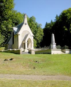 Les villages détruits. Beaumont, Bezonvaux, Douaumont, Louvemont, Fleury-devant-Douaumont, Haumont, Ornes, Vaux et Cumières