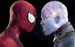 A Touchy, Feely Amazing Spider-Man 2 Movie Review…